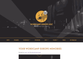 2017.europe.wordcamp.org