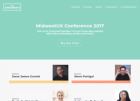 2017.midwestuxconference.com