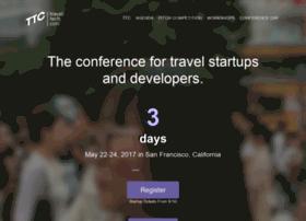 2017.traveltechcon.com