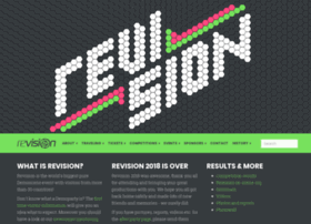 2018.revision-party.net
