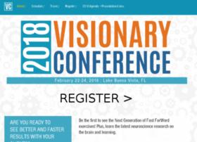 2018visionaryconference.com