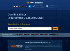 202.cz