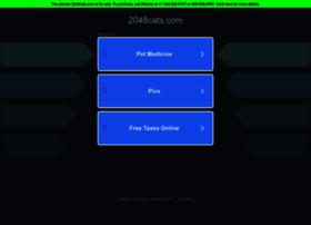 2048cats.com