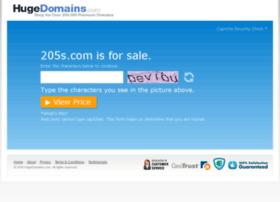205s.com