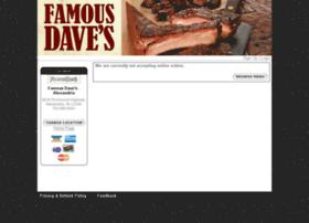 2076.famousdaves.com