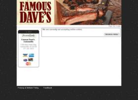 2097.famousdaves.com