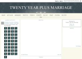 20yearplusmarriage.ning.com