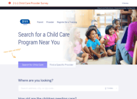 211childcare.org