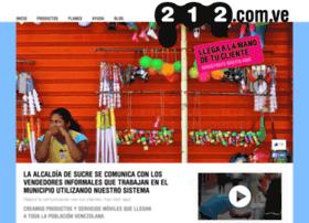 212.com.ve