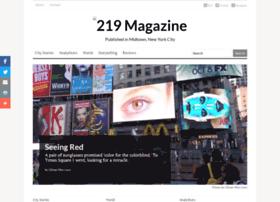 219mag.com