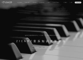 21cnmc.com