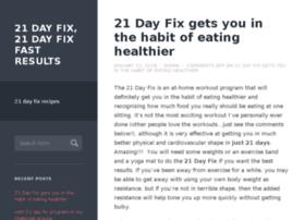 21dayfixresults.com