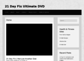 21dayfixultimatedvd.com