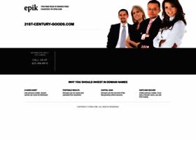 21st-century-goods.com