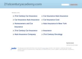 21stcenturyacademy.com