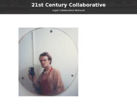 21stcenturycollaborative.com