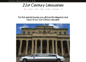21stcenturylimos.co.uk