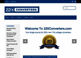 220converters.com