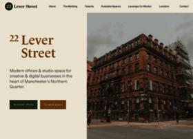 22leverstreet.com