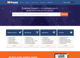 22social.desk.com