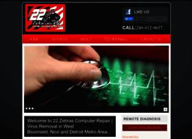22zebrascomputerrepair.com