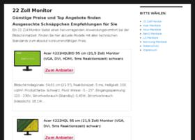 22zollmonitor.de