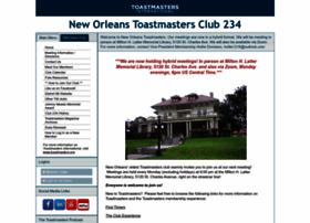 234.toastmastersclubs.org