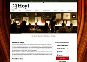23hoyt.com