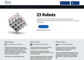 23robots.com