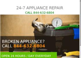24-7-appliance-repair.com