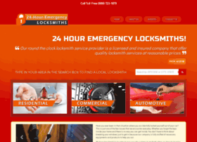 24-hour-emergency-locksmiths.com