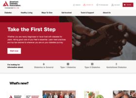 247.diabetes.org