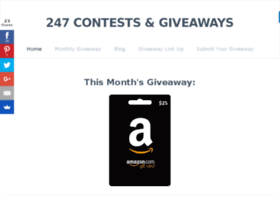 247contests.net