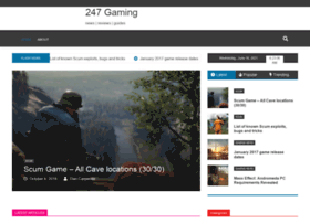 247gaming.co.za