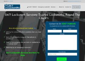 247locksmithservice.com