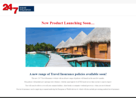 247travelinsurance.co.uk
