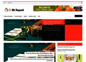 24bitdeposit.com