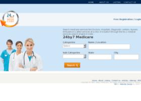 24by7medicare.com