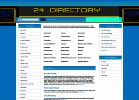24directory.com.ar