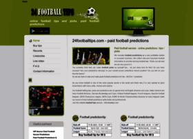 24footballtips.com