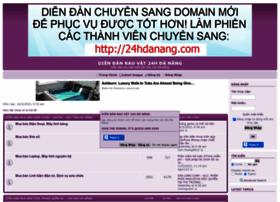 24hdanang.forumvi.com