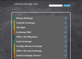 24hexchange.net