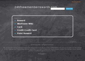 24hfnewmemberrewards.com