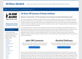 24houralcohol.co.uk