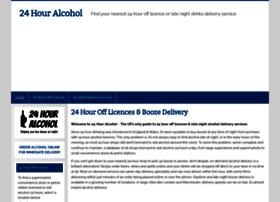 24houralcohol.co.uk