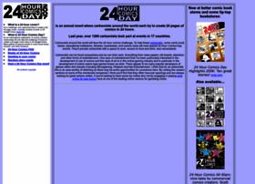 24hourcomics.com