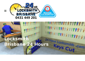 24hourlocksmith.com.au