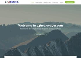 24hourprayer.com