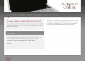 24hourstoonline.com