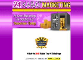 24karatmarketing.com